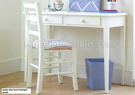 Kursi Meja Anak mebel anak meja kursi belajar furniture anak minimalis furniture minimalis modern mebel