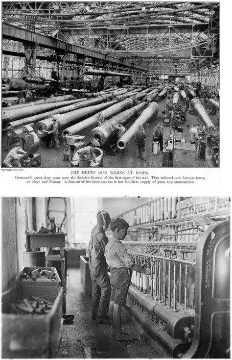 Industrial Revolution - Revolution