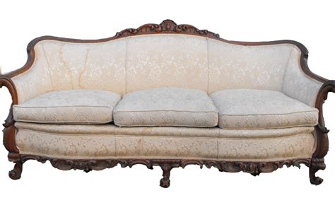 Antique Settee Prices reserved for cynthia antique sofa price