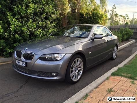 bmw 335 i for sale bmw 3 series for sale in australia