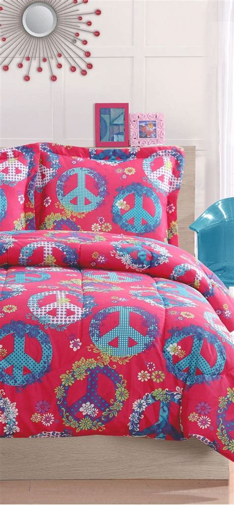 cosmo bedding cosmo peace sign bedding bedrooms bedding room