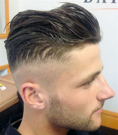 zero one fade hair cut zero fade barbershops pinterest signs zero and barbers