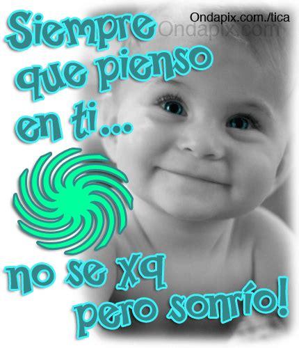 imagenes tiernas de bebes con frases de amor beb 233 s hermosos con frases de amor imagui