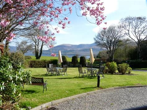 loch lein country house front yard view picture of loch lein country house fossa tripadvisor
