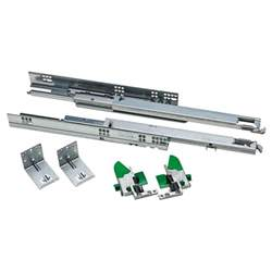 liberty drawer slides liberty 15 in extension mount drawer slide 1