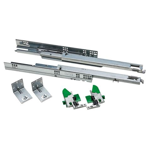 liberty soft close ball bearing drawer slides installation liberty 22 in soft close ball bearing full extension