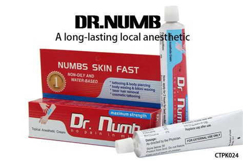 extra strong tattoo numbing cream dr numb gel external use strongest tattoo numbing cream 5