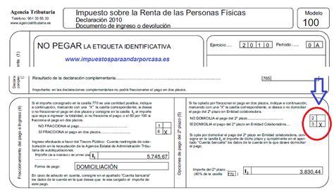 plazos para la declaracion de renta por el periodo 2015 personas naturales el lunes es el 218 ltimo d 205 a para pagar el segundo plazo de