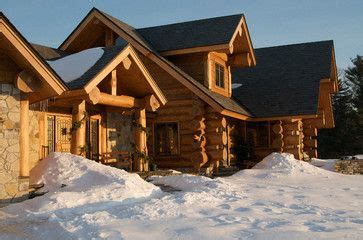 89 best images about summit log timber homes boise