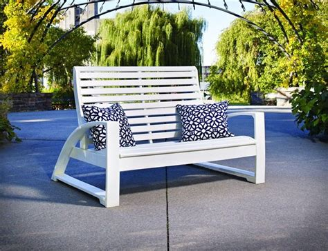 outdoor furniture recycled plastic 17 best images about recycled plastic outdoor furniture on recycled products