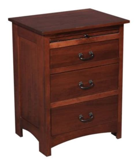 daniel s amish treasures nightstand homemakers furniture