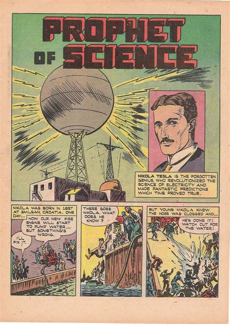 Tesla Novel The Spark Nikola Tesla In New York The Bowery Boys New