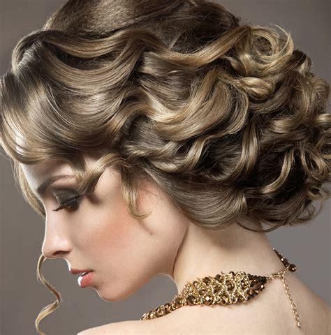 peinados de fiesta de noche 2016 estilos y peinados de moda tendencias 2016 en peinados