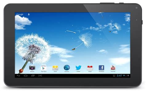 the best android tablet 10 best 9 inch android tablets for the size