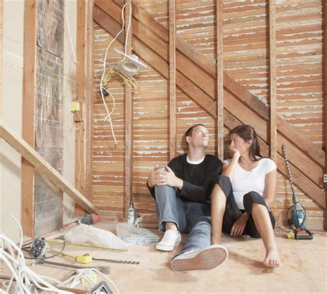 my house renovation five tips for living in your house during a renovation