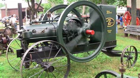 z engine 1920 fairbanks morse z 20 h p throttle governed engine