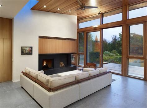home concepts canada interior design inc beautiful lake home with eco friendly concept housebeauty