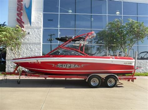 supra launch boats supra launch 22 ssv boats for sale boats