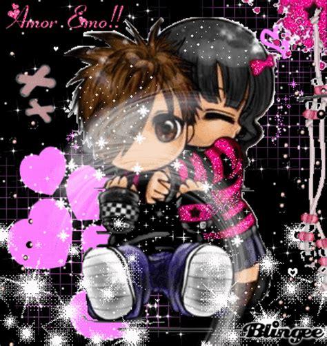 imagenes de amor animadas emo fotos animadas amor emo para compartir 78404839
