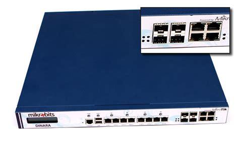 Mikrobits Dinara Ros Level 7 mikrotik id produk detail mikrobits dinara 12 gigabit 4 sfp ros level 5