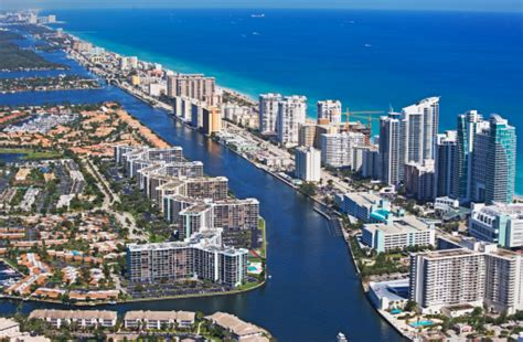 When you think of the advantages of working in fort lauderdale the