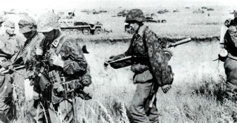operaciones panzer las galer 237 a fotogr 225 fica de las waffen ss la segunda guerra