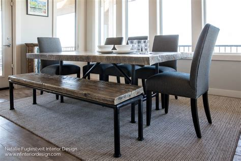 rustic modern dining room fresh rustic modern dining room 187 natalie fuglestveit