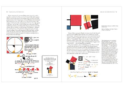 book layout design pdf edward tufte books envisioning information