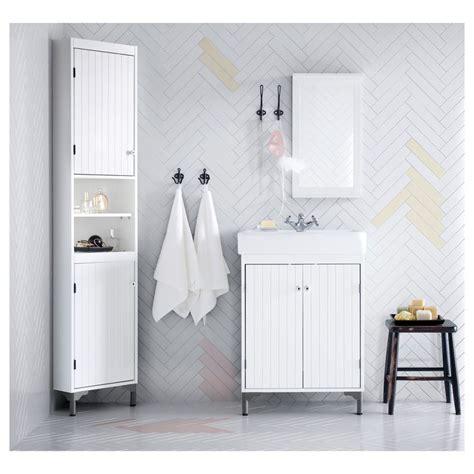 corner bathroom cabinet mirror ikea best 25 ikea bathroom vanity units ideas on