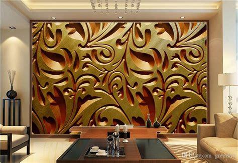 Interior Design Wall Murals by Mural Arts Lakshmi Interior Design