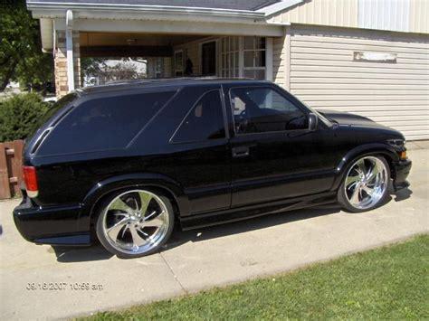 2001 S10 Blazer Xtreme by Trilogyz28s 2001 Chevy Blazer Xtreme