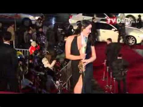 film blue korea selatan youtube ha na kyung 하나경 blue dragon film awards 2012 youtube
