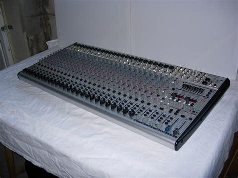 Mixer Behringer Sl3242fx Pro behringer eurodesk sl3242fx pro image 757647 audiofanzine