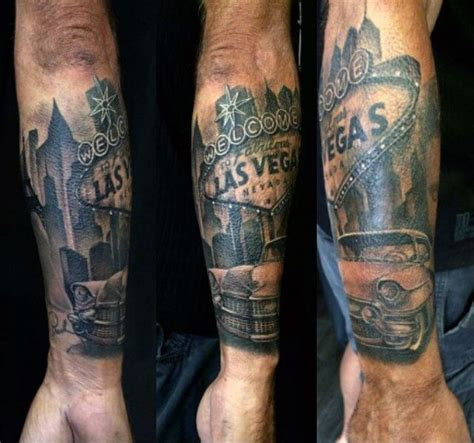 car guy tattoos 70 car tattoos for cool automotive design ideas