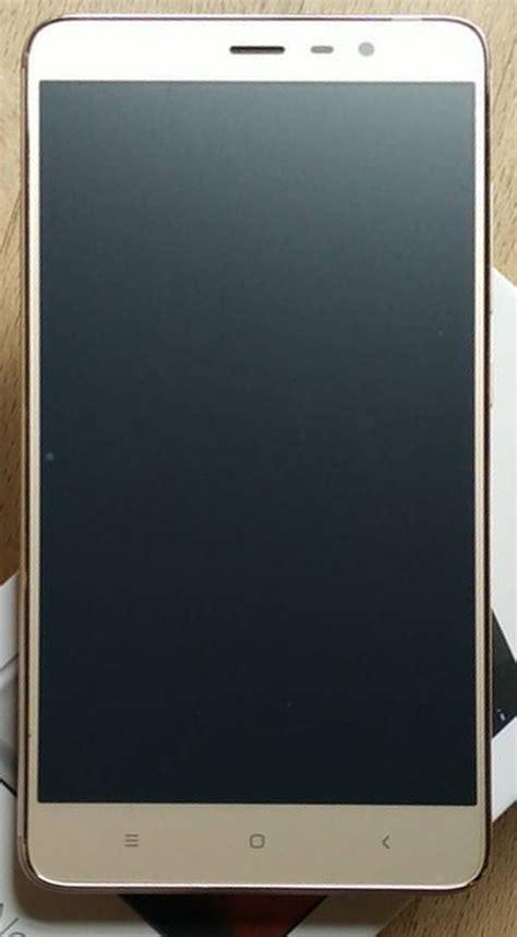 Xiaomi Redmi Note 3 xiaomi redmi note 3