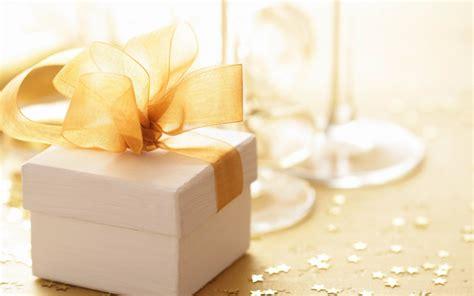 Wedding Gift Gold by Bokeh Wallpaper 1920x1200 5239