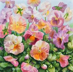 paintings of flowers rose paintings and flower paintings in watercolor and oil