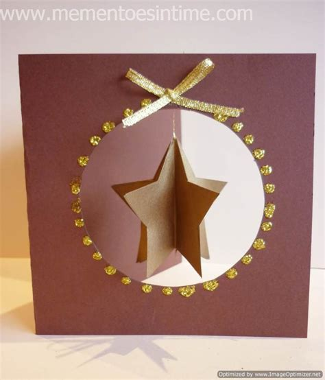 make 3d cards card ideas mementoes in time