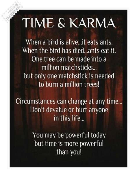 Karma Quotes Quotes About Stealing And Karma Quotesgram