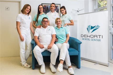 dental clinic dr damir dekorti  zadar croatia read