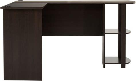 ameriwood home dakota l shaped desk galleon ameriwood home dakota l shaped desk with