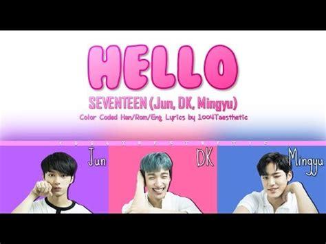 download mp3 lagu barat hello download lagu seventeen hello mp3 terbaru stafaband