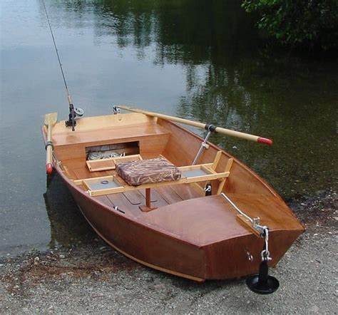 small plywood fishing boat plans plywood fishing pram wooden boat chesapeake light craft