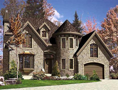house plans european european castle 90125pd architectural designs