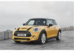Mini Cooper Ad Caign Mini Cooper Prices Reviews And Pictures U S News