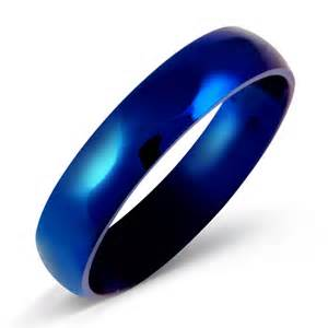 Stainless Steel Men S Wedding Bands