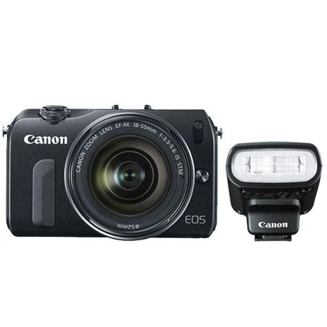canon eos m mirrorless digital review canon eos m mirrorless digital with 18 55mm caem185590