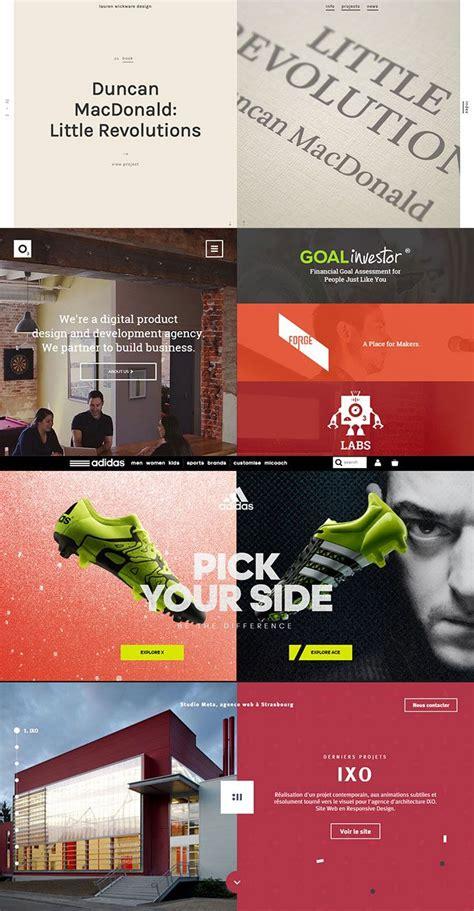 screen layout design exles 24 exles of split screen layout in web design design