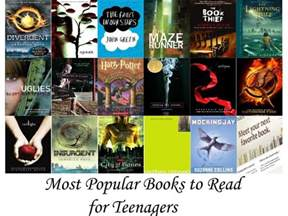 the granite planet most popular books for teenagers