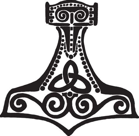 Norse Pagan Symbols